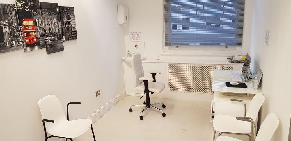 London Dermatology Clinic 2